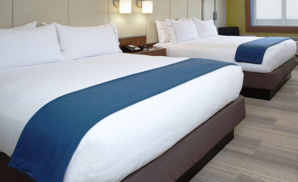 CIH Housekeeping and Accommodation